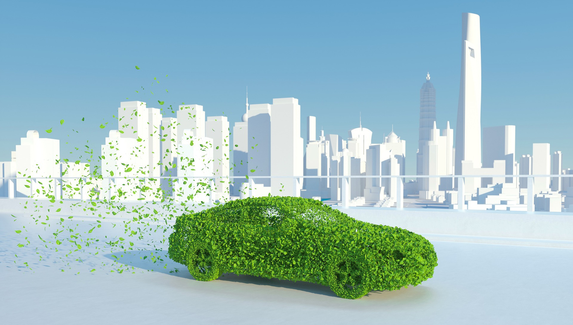 25th SRM Talks: Sustainable Mobility