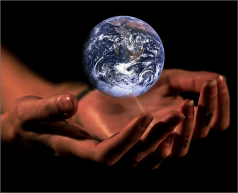 SRM Talks protects the planet