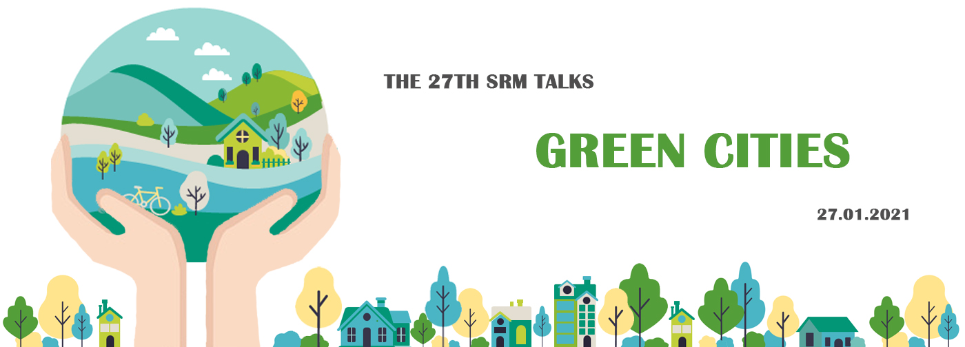 Dig With Us Into The Heart Of Green Cities!